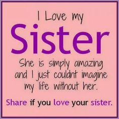 Happy Birthday to my Sister Valerie Fr: your sister Lisa.                                                                                                                                                                                 More