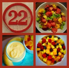 Day 22 Gluten Free Recipes, Diet Recipes, Healthy Recipes, Diet Meals, 28 Dae Dieet, Dieet Plan, Health Eating, Eating Plans, Clean Eating Recipes