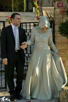 Turkish bridal