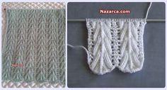 Knitting Videos, Knitting Yarn, Knitting Patterns, Mom Advice, 30, Crochet, Crafty, How To Make, Amor