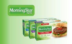 Morningstar Farms   #gotitfree