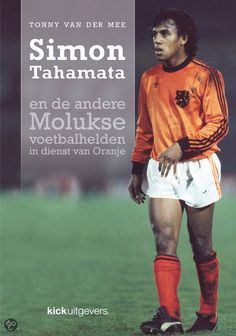 Simon Tahamata...wat kan deze man voetballen zeg! SADAP!!! # Molukse Held!!! :-D