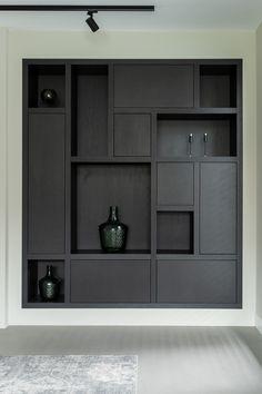 Cosy Corner, Bathroom Medicine Cabinet, Cribs, Architecture Design, Decoration, Wall Decor, Interior Design, House, Closets