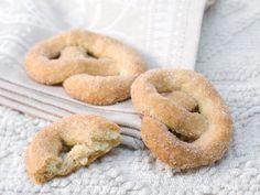 Euran rinkilät Tasty Pastry, 20 Min, Doughnut, Food Porn, Bread, Baking, Sweet, Desserts, Recipes