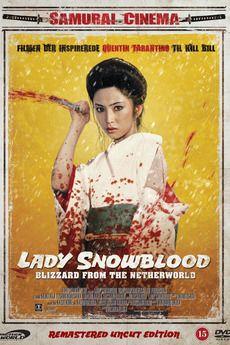 Lady Snowblood