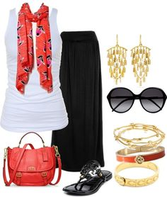 """Untitled #185"" by susanapereira on Polyvore by carina8"