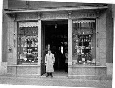 Pavilhão Chinês, Lisboa, 1908