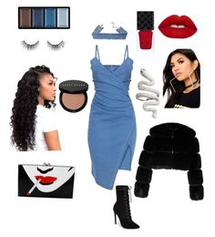Designer Clothes, Shoes & Bags for Women Givenchy, Gucci, Charlotte Olympia, Lime Crime, Bobbi Brown, Steve Madden, Cosmetics, Polyvore, Stuff To Buy