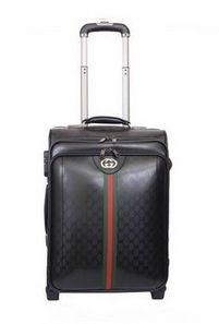 Gucci bagages Voyage bagages à main 189758 Noir | gucci handbags