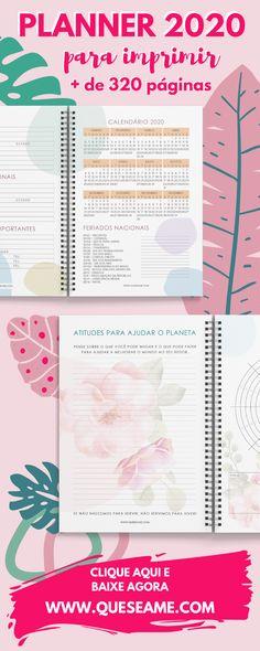 Planner Free, Agenda Planner, Weekly Planner, Printable Planner, Free Printables, Journal Diary, Bullet Journal, Bujo, Planners