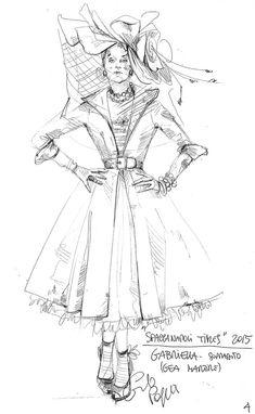 872 best costume design illustration images 1970s Costume Ideas for Adults carlo poggioli costume designer fashion design drawings fashion sketches costume design sketch