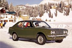 Fiat 128 Sport Coupe 1300 s