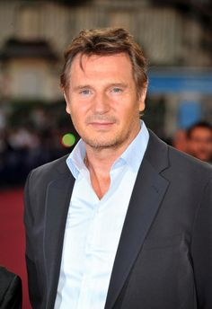 30 Second Mom - Francoise Celebrity Baby Scoop: Liam Neeson Discusses His Toughest Role: Being a Single Dad
