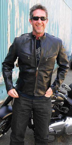 Insurrection / Thurston Bros., Aero Leather Jackets North America