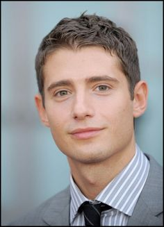 Wren on PLL and Prince Phillip on OUAT -- Don't even watch the show but he is HOT