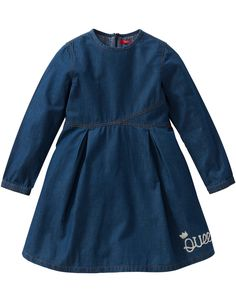 OILILY Children's wear - Fall Winter 2015 - Dress Dokus