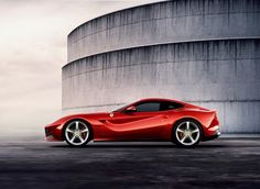 Ferrari F12 Berlinetta  Quelle: http://www.spiegel.de