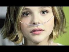 The Fault in Our Stars Book Trailer