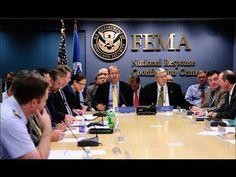 FEMA Conducting Mandatory, Nationwide Test of Emergency Alert System, To...