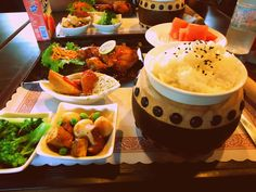 Taiwan/food