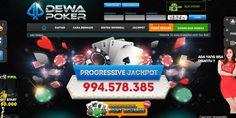 DEWAPOKER, Agen Poker Online Indonesia