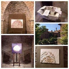 """""""Poveracce"""" di Daniele Strada alla Cripta Rasponi   MyTurismoER: Ravenna attraverso lo sguardo fotografico di @livingravenna"""