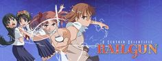 A Certain Scientific Railgun Season 2 Episode 2 English Dubbed | Watch cartoons online, Watch anime online, English dub anime