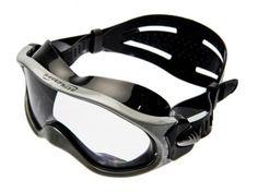SAEKODIVE Плавательные очки saekodive монолинза, для плавания, черный силикон