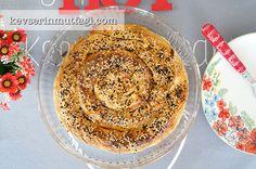 Tavuklu Kaşarlı Börek Tarifi | Kevserin Mutfağı - Yemek Tarifleri