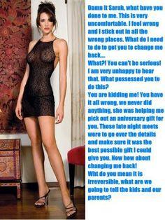 Leg Sex Feminization Fantasies 35