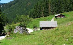 Schapbach-Alm