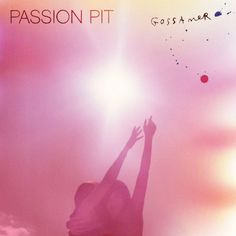 Passion Pit: Gossamer - an album really worth listening to. Passion Pit, Cool Album Covers, Music Album Covers, Music Albums, Pop Albums, Pop Punk, Lps, Pochette Album, Music Promotion