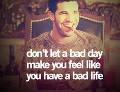 Yet another great quote from drake <3  #Sportsgirl