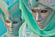 Carnival in Venice http://img.fotocommunity.com/Venezia/Karneval-in-Venedig/tuerkis-a19139583.jpg