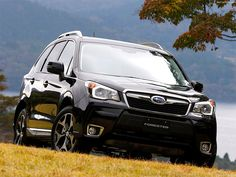 2014 Subaru Forester Review | Subaru Dealer Ontario #AllWheelDrive #SUV www.newroads.ca/subaru/home.aspx