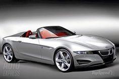BMW Z9 images, reviews, comments
