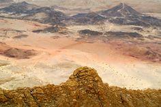 Machtesh Rimon Grand Canyon, Nature, Travel, Inspiration, Landscapes, Biblical Inspiration, Naturaleza, Viajes, Destinations