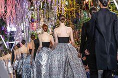 Dior par Raf Simons - SS 2014
