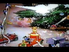 The Night before Christmas Walt Disney