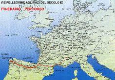 Da Torino a Finisterre