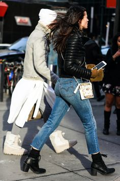 fwah2016 Street looks a la Fashion Week automne-hiver 2016-2017 de New York 22