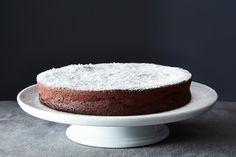 Flourless Chocolate Cake Recipe on Food52, a recipe on Food52 Food Cakes, Cupcakes, Cupcake Cakes, Gluten Free Desserts, Just Desserts, Holiday Desserts, Chocolates, Cake Recipes, Dessert Recipes