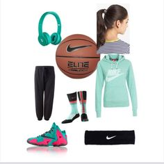 Need to get new Nike Gear ! Time to start training  new season starting soon ❤️
