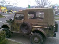 IMS M59 Monster Trucks, Car, Automobile, Autos, Cars