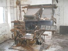 linotype or?