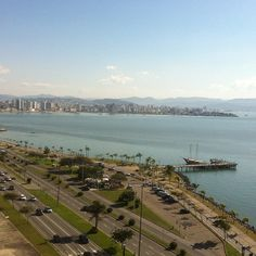 Florianópolis em Santa Catarina