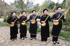 Tay Ethnic Group, Vietnam
