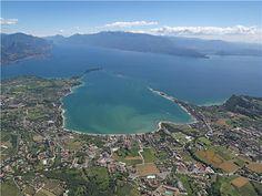 Manerba del Garda, Lake Garda, Italy