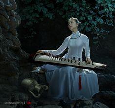 DQD by duongquocdinh.deviantart.com on @DeviantArt