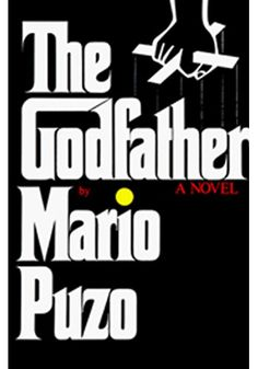 The Godfather by Mario Puzo ~ More than thirty years ago, a classic was born. A searing novel of the Mafia underworld, The Godfather introduced readers to the first family of American crime fiction, the Corleones-and became the definitive novel of the virile, violent subculture that remains steeped in intrigue, in controversy, and in our collective consciousness.